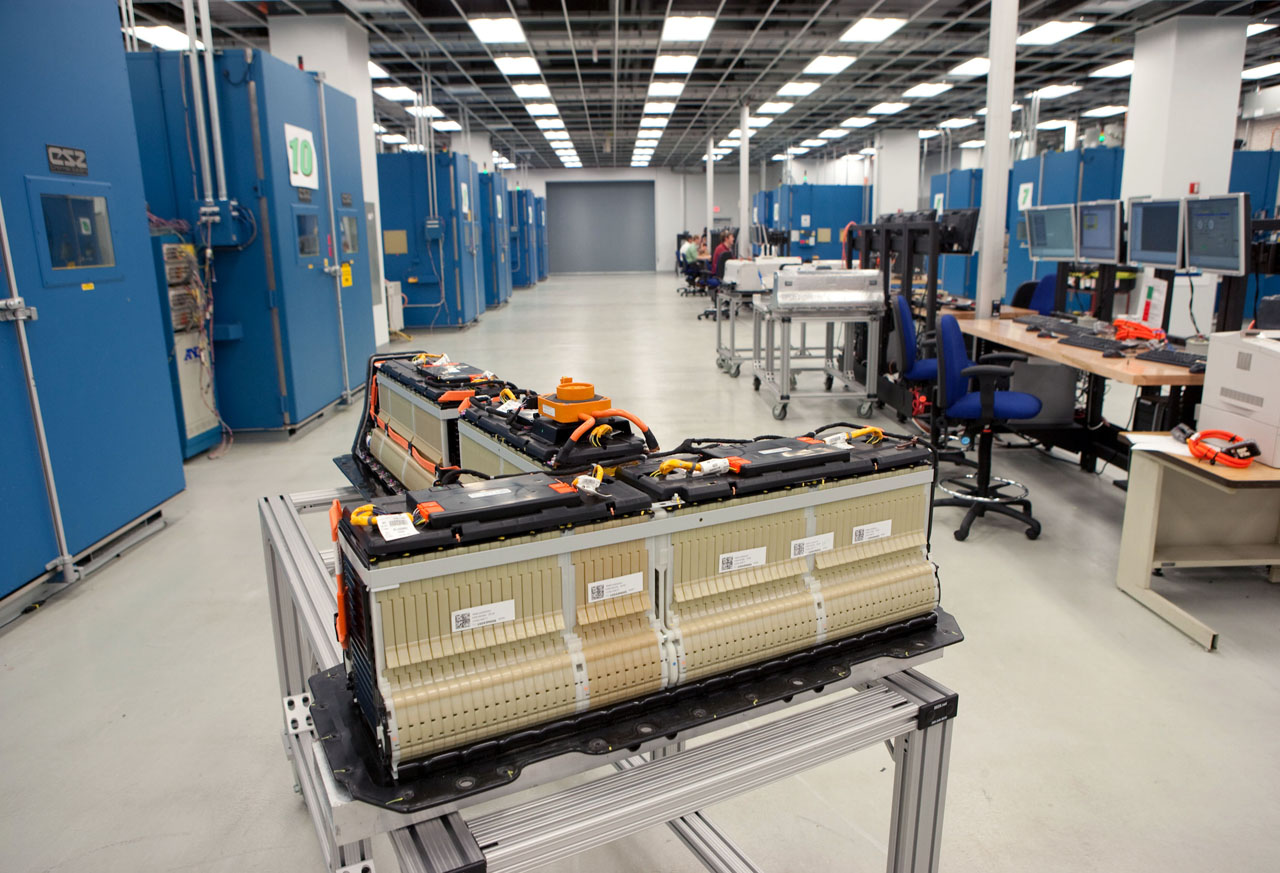 """chevy volt research paper Advanced batteries: """"beyond li-ion""""  result of nearly forty years of research and twenty years of commercial  chevy volt pack has an energy density of ."""
