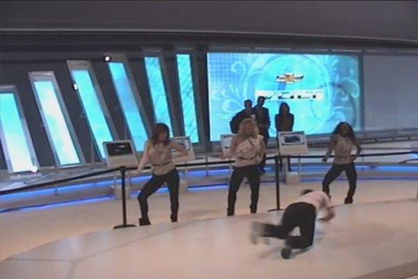volt-dance