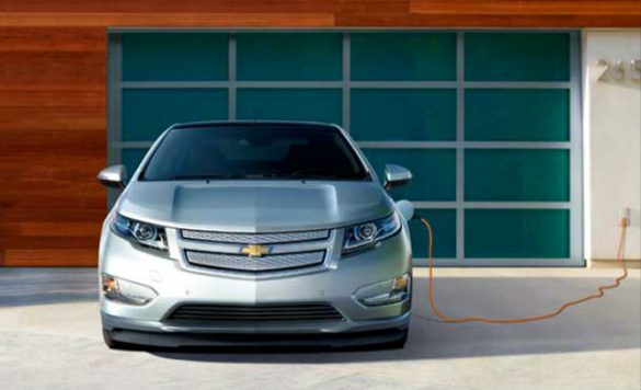 2017 Chevy Volt Notable Is The Original Credit Up To 7 500 Was Not So Coincidentally Based On A Battery Sized 16 Kwh Exact Capacity