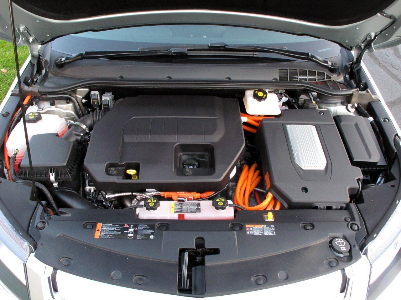 Gm Volt Chevy Electric Car Site