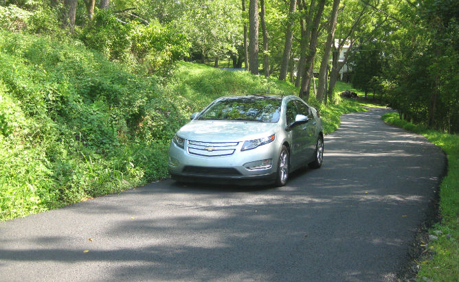 Chevrolet Volt. Launched Dec. 2010. Sales: 2010: 326; 2011: 7,671; 2012: 23,461; through Aug. 2014: 13,146. Total: 67,698.