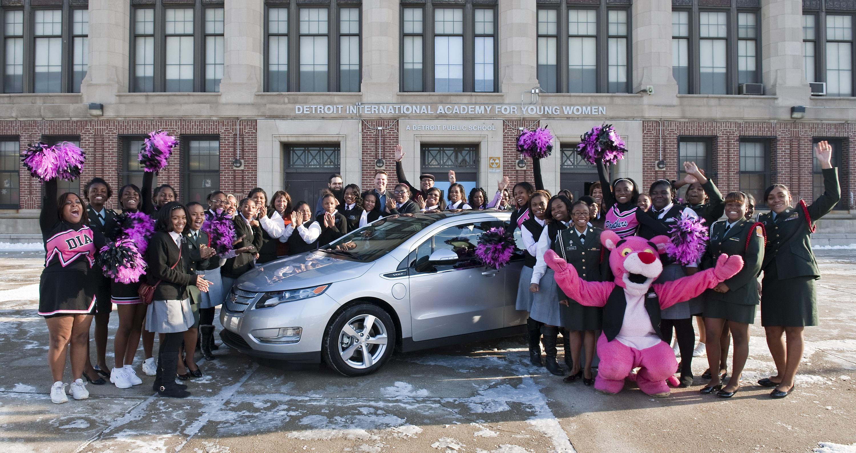 Financial Archives GM VOLT Chevy Volt Electric Car Site GM VOLT