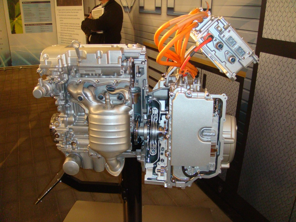 Clarification: Gas Engine Can Help Drive the Chevrolet Volt Starting at 30  MPH - GM-VOLT : Chevy Volt Electric Car Site GM-VOLT : Chevy Volt Electric  Car ...