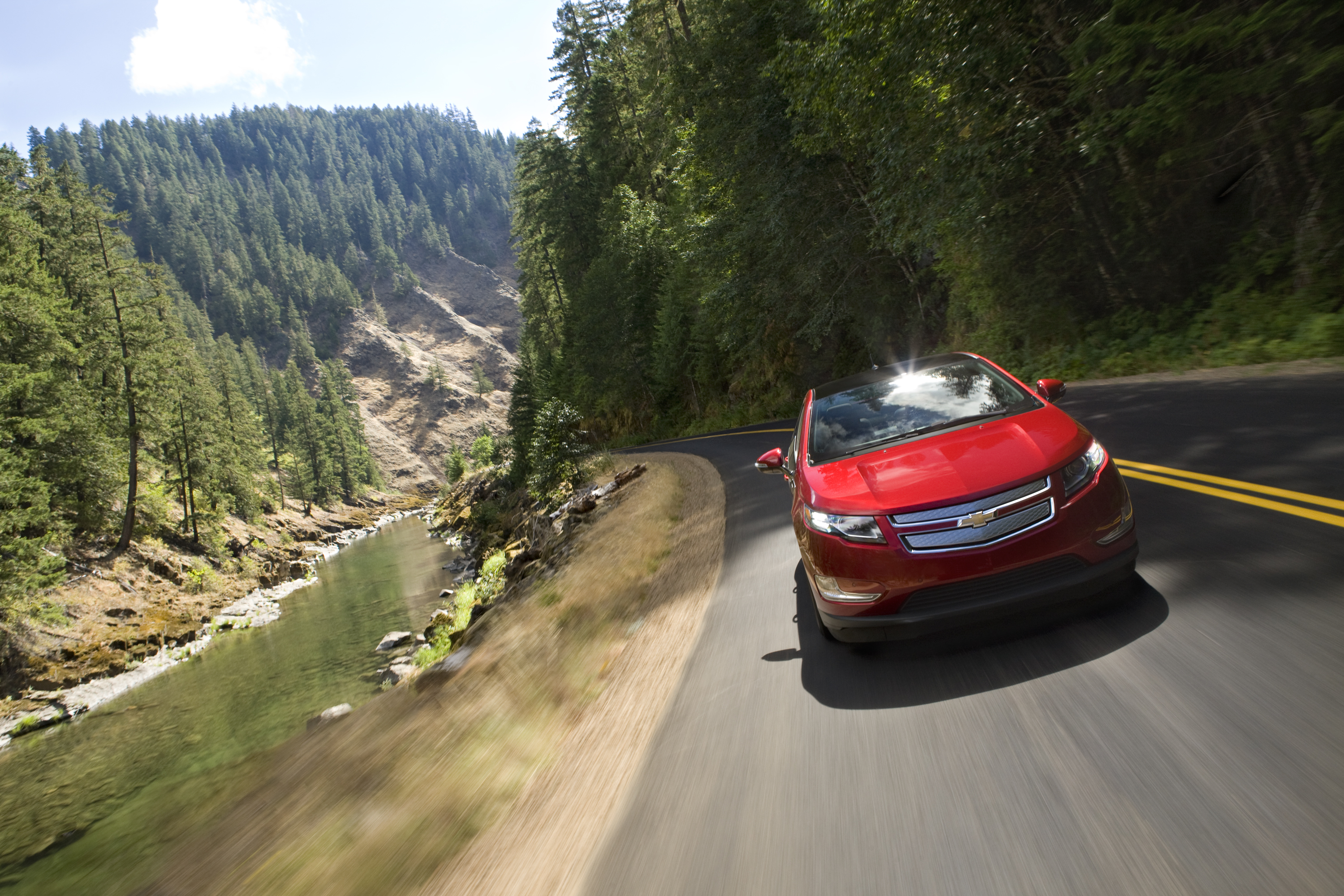 Chevy Dealers In Vt >> Economical Chevrolets led April sales as the Volt waits in the wings - GM-VOLT : Chevy Volt ...