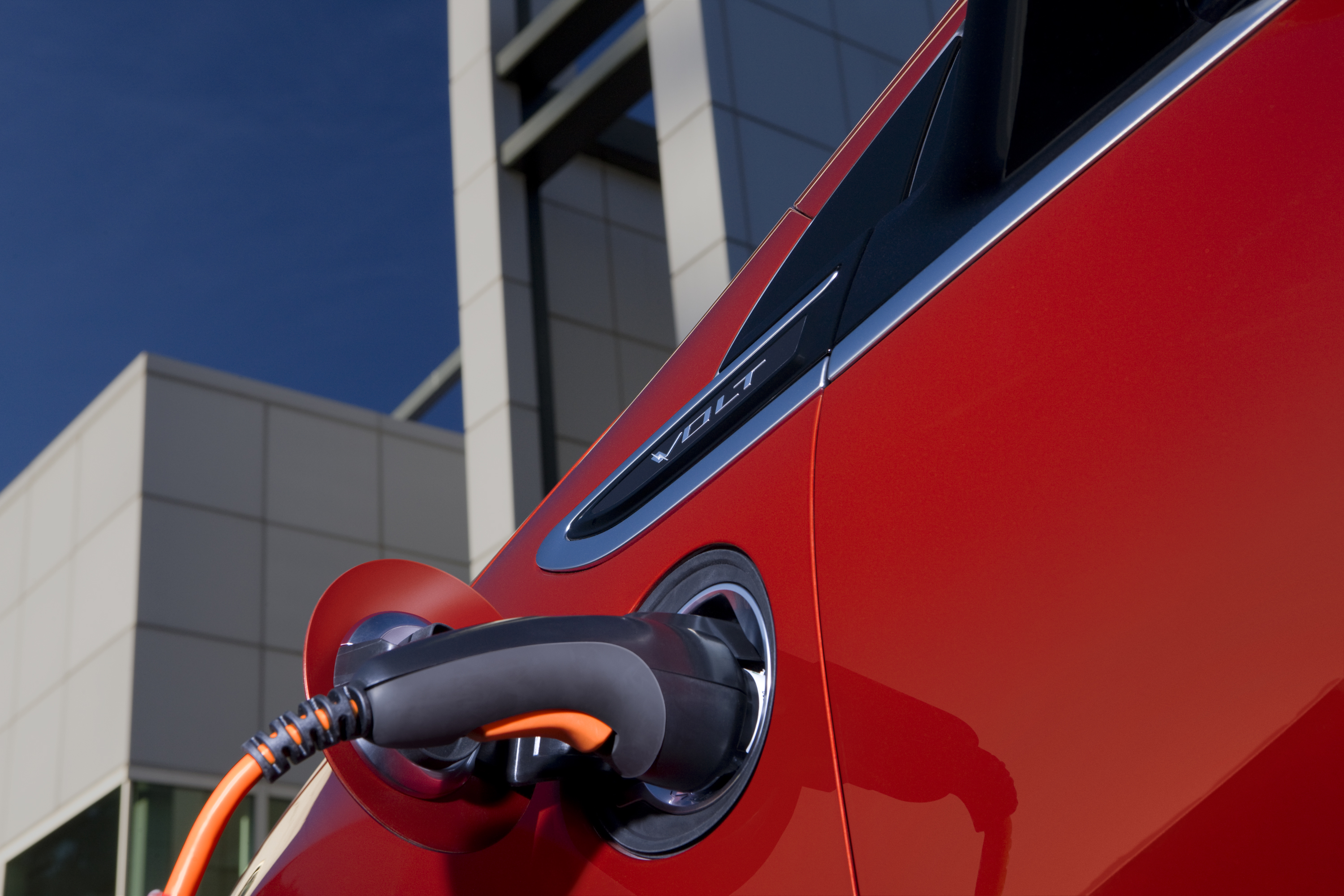 Chevy Dealers In Vt >> Taking care when plugging in the Chevy Volt - GM-VOLT : Chevy Volt Electric Car Site GM-VOLT ...